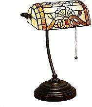 DIMPLEYA Lampe de Table créative banquière
