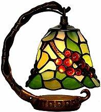 DIMPLEYA Tiffany Table Lampe de Style européen