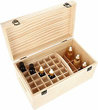 Dioche Boîte de rangement pour huiles