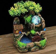 Dioche Fontaine de table décorative