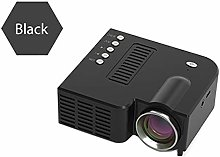 DishyKooker Mini vidéoprojecteur, Home Cinéma