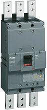 Disjoncteur boîtier moulé h1600 3P 50kA 1600A
