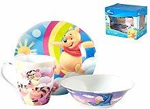 Disney Confection Petit Dejeuner Winnie