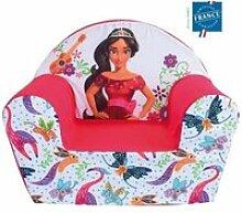 Disney fauteuil club enfant elena davalor