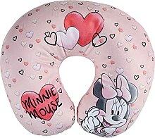 Disney Minnie Coussin de Voyage Minnie Mouse –