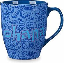 Disney Mug Stitch