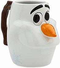 Disney Olaf Dimensional Mug