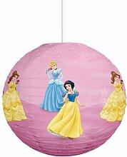 Disney Princess Evergreen Abat-jour en papier