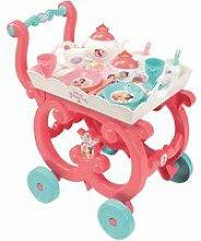 Disney princesses smoby desserte xl + accessoires