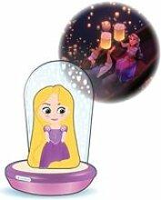 Disney princesses - veilleuse magique goglow -