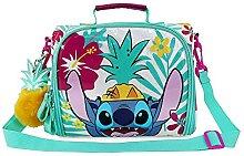 Disney Stitch Lunch Box