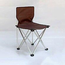 DISS Chaises De Jardin, Chaise de Camping