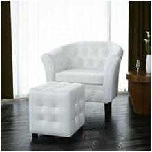 Distingué fauteuils gamme hanoï fauteuil