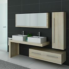 Distribain - Meuble de salle de bain DIS9350