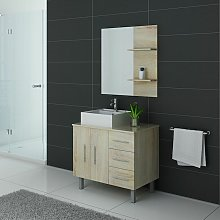 Distribain - Meuble de salle de bain FLORENCE