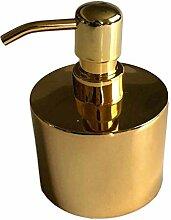 Distributeur de liquide de lavage Round moderne