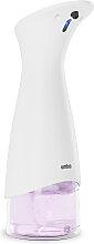 Distributeur de savon mousse 270ml blanc