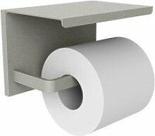 Distributeur papier wc loft game - gris