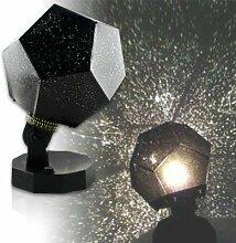 DIVISTAR Romantique Astro Planetarium étoile