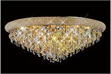 Diyas - Plafonnier Alexetra 16 Ampoules