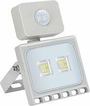 Diyozzy - 10W Projecteur mené SMD Lampe