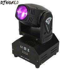 DJworld – projecteur professionnel à LED