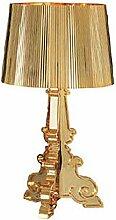 DKEE Lampes de Table Étude Moderne Acrylique