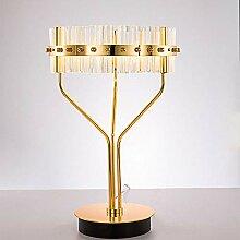 DKEE Lampes de Table Lampe Moderne Salon