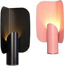 DKEE Lampes de Table Métal Entre L'étude