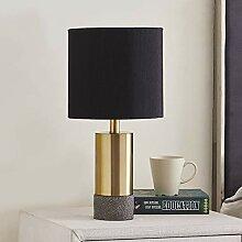 DKEE Lampes de Table Romantique Salon Chambre