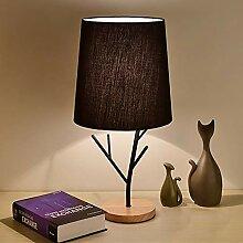 DKEE Lampes de Table Salon Chambre Lampe De Table