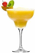 Dkristal Martini et Margarita, 0,27 l, Verre, 11 x