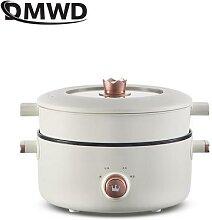 DMWD – cuiseur électrique multifonction, 3l,