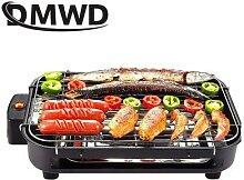 DMWD – Grill de Barbecue électrique