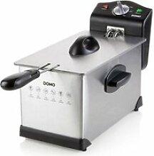 DO514FR Friteuse Inox Pro 3L  2000W
