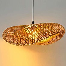 DOCJX Lustre Pendant Light Ombre Lampe Suspension