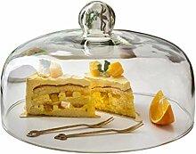 Dôme Transparent de Sandwich Utilitaire