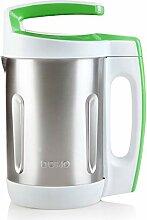 Domo DO705BL Blender Chauffant, 1000 W, 2 liters