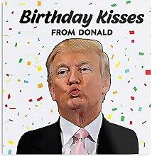 Donald Trump Funny,Donald Trump Recount Birthday