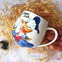 Donaldduck Tasse à café Disney Mickey Mouse