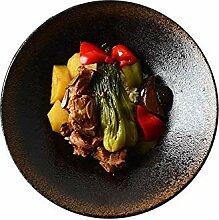DONDOW 1 bol à ramen de style japonais en grès -