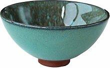 DONDOW Bol rétro japonais en céramique pour