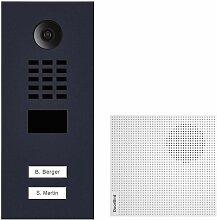 Doorbird - Portier vidéo IP 2 sonnettes D2102V