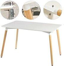 Double cuisine Table à manger Muebles bureau
