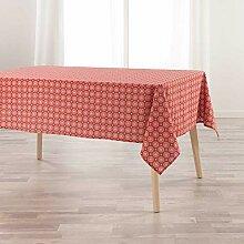 Douceur d'Intérieur DOLKA Linge DE Table,
