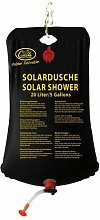 Douche solaire 20L Camping