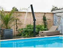 Douche solaire pour piscine Ubbink Solaris Xtra
