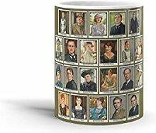 Downtown Art 11 Oz Coffee Mug-A2HFBVXK7V0FMC