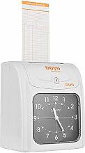 Doyo Led Temps Horloge Electronique Couleurs