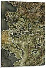 DRAGON VINES WoW World of Warcraft Impression sur
